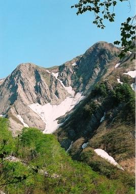 Mt. Amakazari