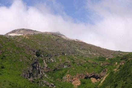 Mt Nasu