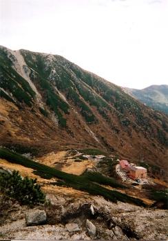 Mt. Kiso-komagatake