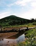 Mt. Hakkoda
