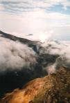Mt. Tokachi