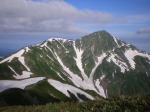 Mt. Oku-dainichi