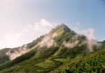 Mt. Rishiri