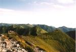 Mt. Poroshiri
