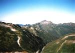 Mt. Kurobegoro