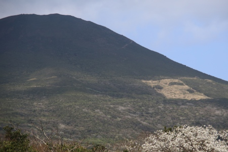 Hachijō-fuji