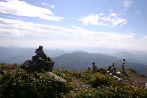 Mt. Arashima